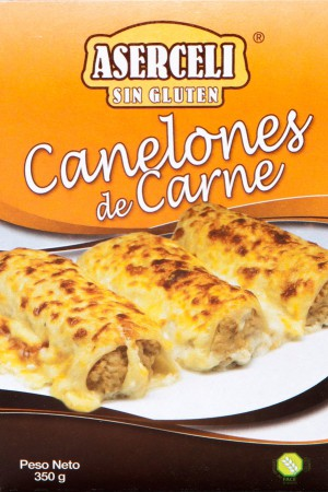 canelones-carne